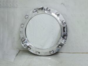 Aluminium Fixed Round Portholes