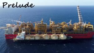 Prelude- World Biggest Ship