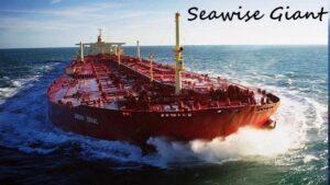 Seawise Giant- World Biggest Ship