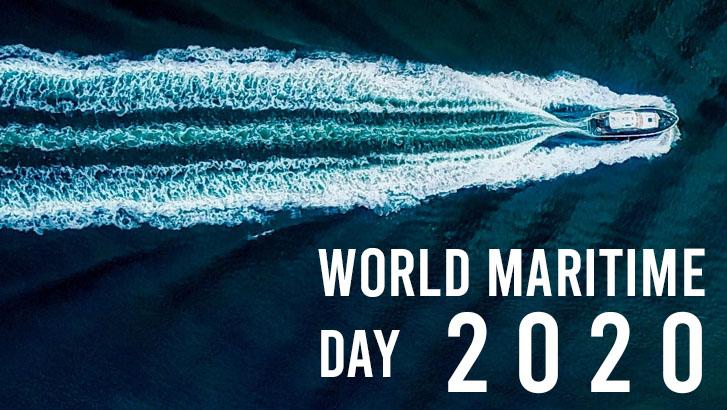world maritime day 2020