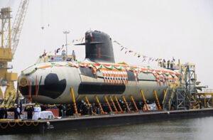 kalvari class submarine