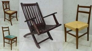 nautical ship furniture- Chairs