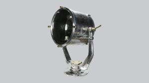 Large Aluminium Search Light